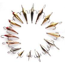 Блёсны для зимней рыбалки