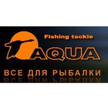 Плетёные шнуры Aqua (Россия)