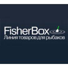 Сумки FisherBox (Россия)
