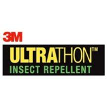 Защита от клещей, мошки и комаров UltraThon (США)