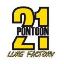Силиконовые приманки Pontoon21 (Япония)