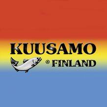 Блёсны колеблющиеся Kuusamo (Финляндия)