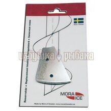 Ножи для ледобура Mora Micro, Arctic, Expert и Expert-Pro 130мм