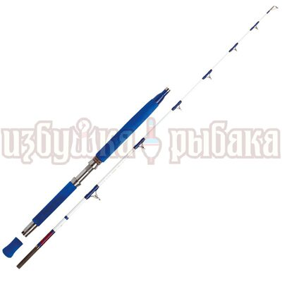 Спиннинг WFT Electra Speed Jig 2.00м 30lbs 200-1000г
