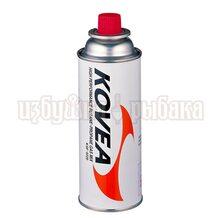 Баллон газовый Kovea цанговый 220гр KGF-0220