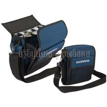 Сумка Shimano Jig & Lure Bag #S
