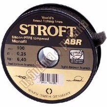 Леска STROFT ABR 100м 0.20мм 4.20кг