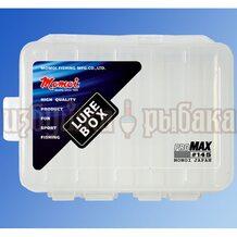 Коробка ProMAX L145 двухсторонняя (170*205*42 мм)