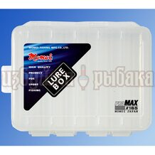 Коробка ProMAX L165 двухсторонняя (185*270*48 мм)