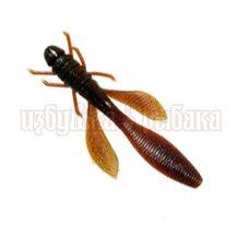 Приманка Yuki Bug (YB-85) 3.3'' цвет 12 (8шт.)