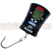 Весы Rapala (25кг) электронные мини Compact Touch Screen RCTDS50