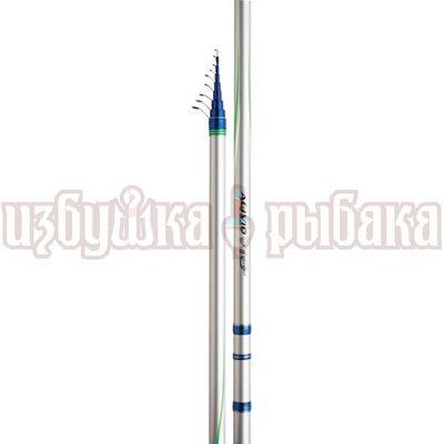 Удилище Shimano Alivio CX TE5-600GT 5.9м 4-20г