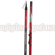 Удилище Shimano Catana EX TE5-500GT 4.9м 4-20г