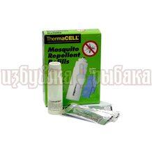 Запасной набор для прибора ThermaCELL (1 газовый картридж + 3 пластины)