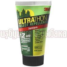 Лосьон UltraThon для защиты от клещей, мошки и комаров 56г