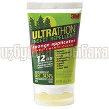 Лосьон UltraThon для защиты от клещей, мошки и комаров с апликатором 42г