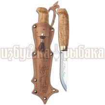 Нож Marttiini Lynx knife 132 (арт. 132010)
