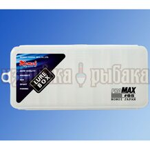 Коробка ProMAX L 65 двухсторонняя (70*155*27 мм)