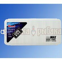 Коробка ProMAX L105 двухсторонняя (115*235*38 мм)