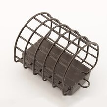 Кормушка из металла 20мл 20гр