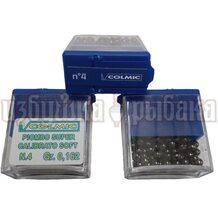 Мягкая дробь Colmic Supercalibrato Soft №0 (0,347гр) 30гр