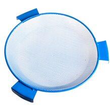 Сито для прикормки Colmic VA25B круглое, диаметр 36см, ячея 3мм
