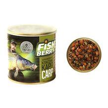 Зерновой микс Fishberry Carp (Карп классик) 430 мл