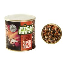 Зерновой микс Fishberry Super Roach (Большая плотва) 430 мл