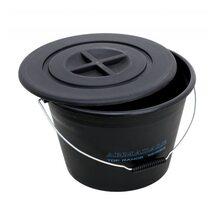 Ведро с крышкой Flagman Armadale Bucket With Cover 25л