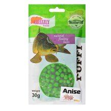 Воздушное тесто Grizzly Baits Puffi Anise 30г