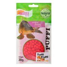 Воздушное тесто Grizzly Baits Puffi Tutti Frutti 30г
