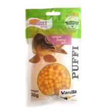 Воздушное тесто Grizzly Baits Puffi Vanilla 30г