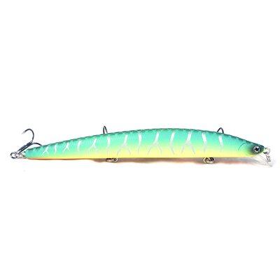 Воблер HitFish Bringer 93SP цвет 326