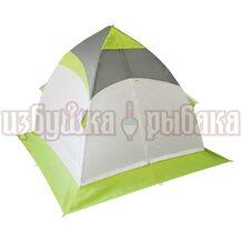 Палатка зимняя полуавтоматическая Lotos 1 1.7х1.7х1.55м
