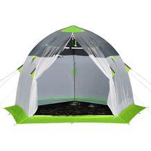 Палатка зимняя полуавтоматическая Lotos 3 Эко