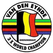 Marcel Van Den Eynde (Бельгия)