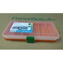 Коробка FisherBox 216 orange
