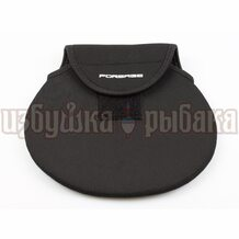 Чехол Forsage для катушки RBS2-L чёрный