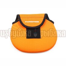 Чехол Forsage для катушки RBS2-S оранжевый