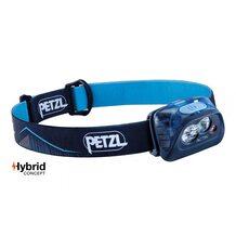 Фонарь Petzl Actik 2019 налобный синий E099FA01