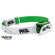 Фонарь Petzl Actik 2019 налобный зелёный E099FA02