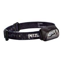 Фонарь Petzl Actik налобный цвет чёрный E99AAA