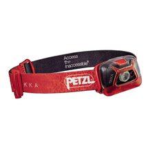 Фонарь Petzl Tikka налобный цвет красный E93AAC