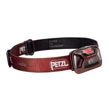 Фонарь Petzl Tikkina налобный цвет красный E91ABB
