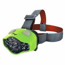 Фонарь универсальный Prolight PRL-33160-CH цвет зелёный