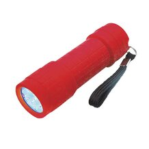Фонарь ультрафиолетовый Prolight PRL-32170-RD цвет красный