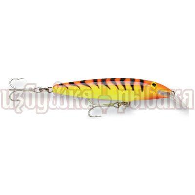Воблер Rapala Floating Magnum FMAG18-HT
