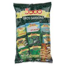 Прикормка Sensas 3000 Gros Gardons 0.8кг