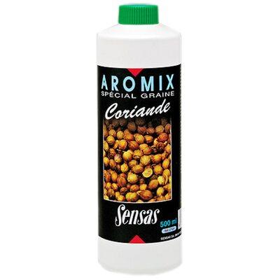 Ароматизатор Sensas Aromix Brasem Coriandre 0,5л