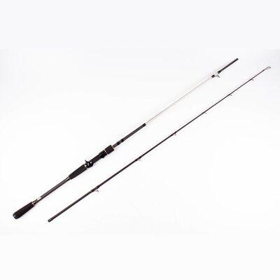 Спиннинг Forsage Stick C 2.01м 30-120гр